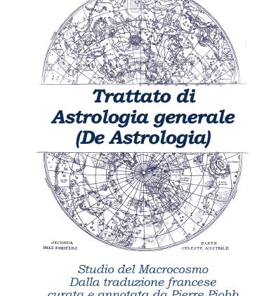Trattato di Astrologia Generale
